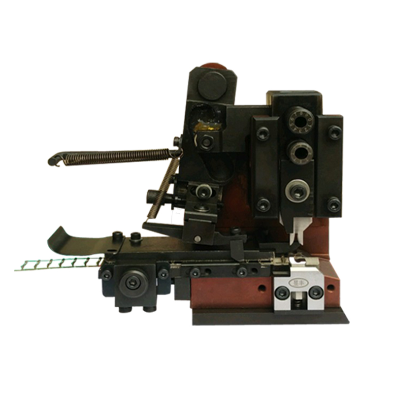 terminal crimping machine (7)