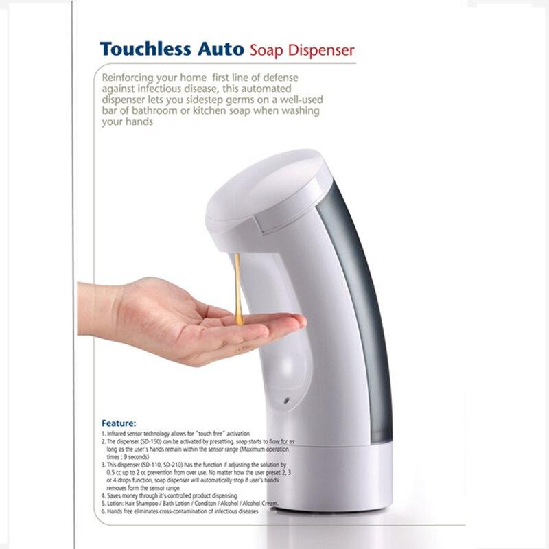 automatic soap dispenser kitchen promotion-shop for promotional