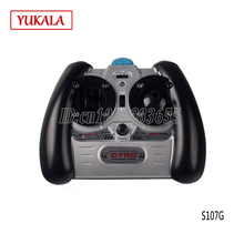 Free shipping Transmitter Remote Controller Spare Part for Syma S107G