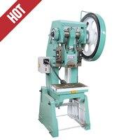 Дыропробивная машина для металла серии лист J23 10T силовой пресс