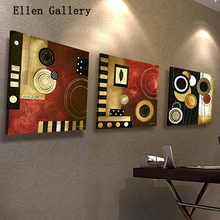 Modern Abstract Oil Painting Print On Canvas Paintings Cuadros Decoration Wall Pictures For Living Room Home Decor,No Frame
