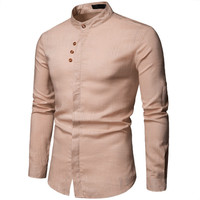 Free shipping long sleeves dress shirt for men fall shirts men dress shirt mens shirts