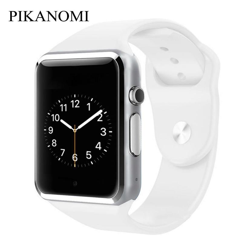 2016 Smart Watch A1 W8 With Sim Card Camera Bluetooth ...
