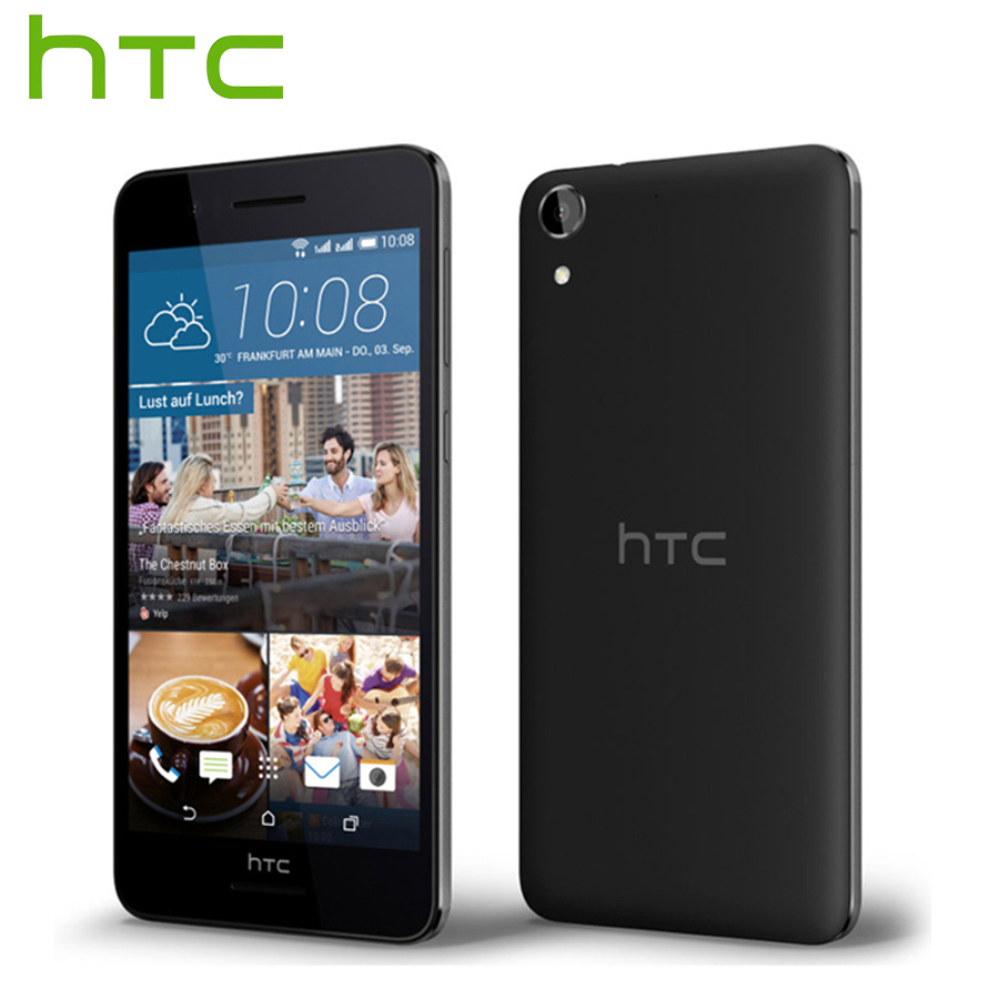 Brand New HTC Desire 728 D728w Dual SIM 5.5inch Mobile Phone