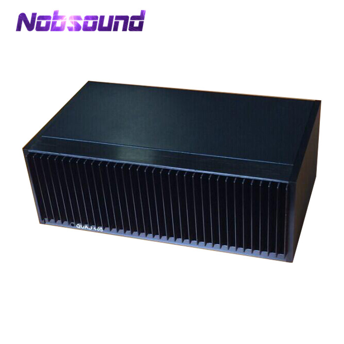 Nobsound Hi-end Classic Power Amplifier Audiophile HiFi 2.0 Channel Stereo Amp 100W QUAD405