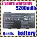 JIGU 4400 мАч Аккумулятор Для MSI BTY-L74 BTY-L75 A5000 A6000 A6203 A6205 A7200 CR600 CR610 CR610X CR620 CR630 CR700 CX600 MSI CX620