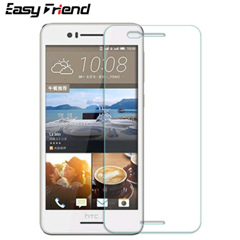 For HTC Desire 728 Dual SIM 728W 728G D728 Screen Protector Toughened Protective Film Guard Premium Tempered Glass