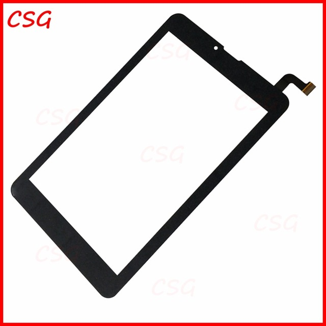 "New Touch screen For 7"" 4Good Light AT200 Tablet Touch panel Digitizer Glass Sensor replacement Free Shipping"