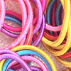 100pcs colorful