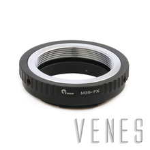 ON SALE!!   Camera Adapter Ring suit  for Leica M39 Lens to Fuji FX Mount X-T1 X-A1 X-E2 X-M1 X-E1 X-Pro1