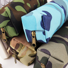 1PC Camouflage Necessaire Beauty Women Travel Toiletry Makeup Case Cosmetic Bag Organizer Pouch Purse Bag multifunction creative travel toiletry bag organizer women cosmetic case makeup beauty hanging bag pouch case