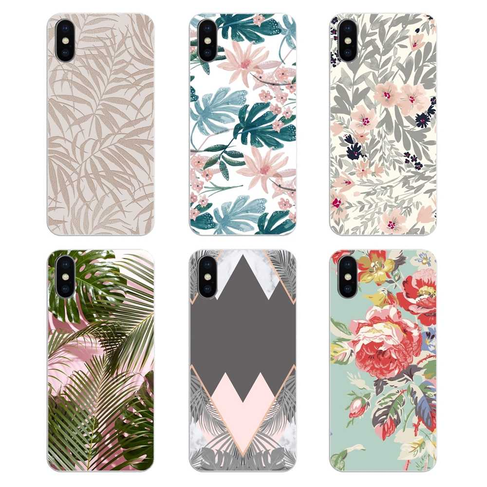 Silicone Phone Shell Cover For Samsung Galaxy Note 8 9 S9 S10 A8 A9 Star Lite Plus A6s A9s Tropic Beige And Rose Gold Wallpaper Aliexpress