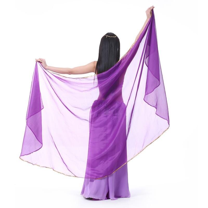 الرقص الشرقي الحجاب لينة شال الرقص - منتجات جديدة