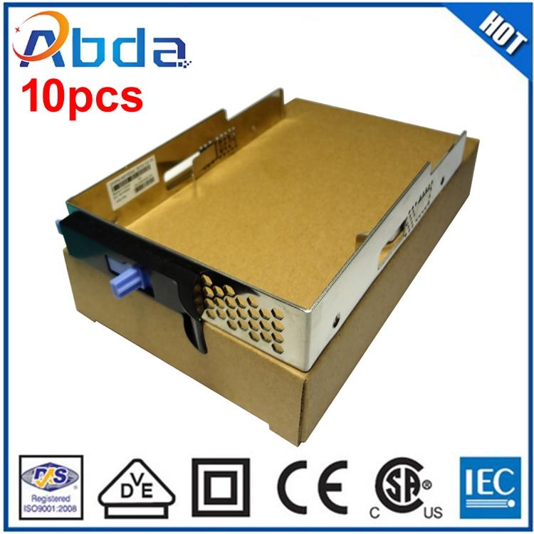 DemüTigen Dhl/fedex Freies Verschiffen 69y5342 3,5 Zoll Hot-plug-festplatte Halterung Hdd Caddy Tray Für Ibm Lenovo X3650 X3850 QualitäT Und QuantitäT Gesichert