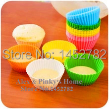 10pcs/set  Baking Mould...