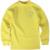 Meninos de Algodão T-shirt dos miúdos Ful Manga Primavera Outono Pullovers de Malha cor Sólida O Pescoço Tops T Meninos Roupas A80102-S