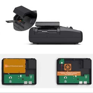 Image 3 - Retroflag MEGAPi กรณีวิดีโอเกมรองรับ HDMI TV Raspberry Pi TV Retro เกม 10000 + เกมสำหรับ GBA/CP ฯลฯ