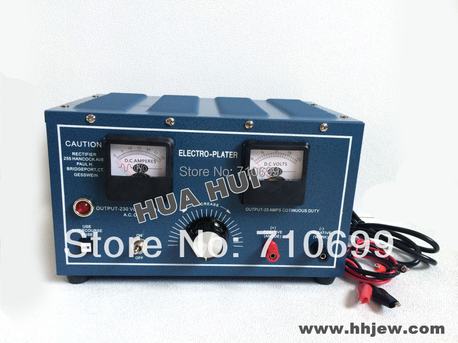 FREE SHIPPING Jewelry Electro plating machine, 30 Amp 20V Output Rectifier Electronic plating machine 1000pcs lot free shipping electronic parts fdn335n mosfet n ch 20v 1 7a ssot3 335 fdn335