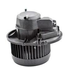A/C AC Нагреватель воздуходувы двигатель w/вентилятор клетка для Volvo XC70 XC90 S60 S80 V70