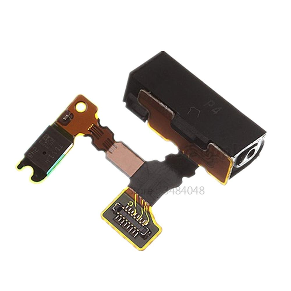 5pcs/lot For Nokia Lumia 1020 N1020 Earphone Headphone Jack Audio Flex Cable
