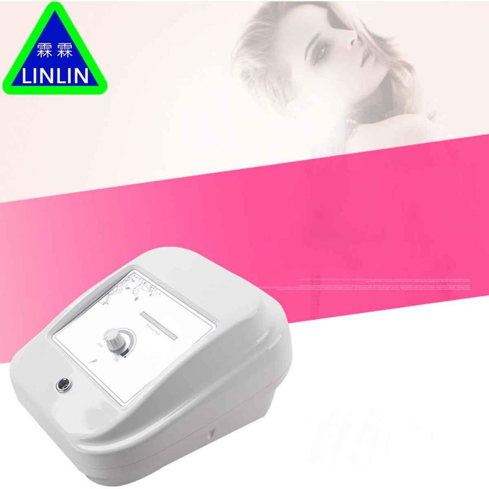 LINLIN Scavenging machine Reddish blood Spot spot machine for removing nevus Laser dispelling nevus freckles in