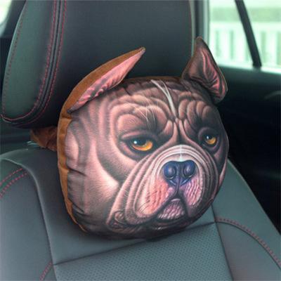 New-Cute-Animal-Car-Headrest-Cartoon-Handsome-Dog-Nap-Cushion-Pillow-Waist-Pillow-With-Core-Activated.jpg_640x640 (5)