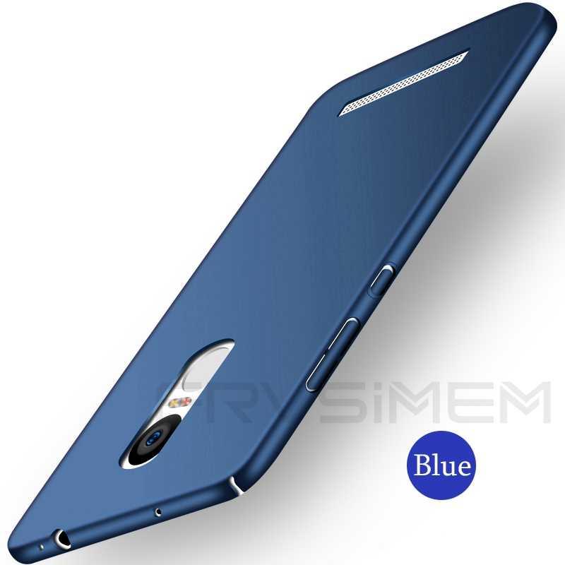 FRVSIMEM ل شاومي Redmi نوت 3 برو رئيس نوت 3 SE طبعة خاصة كامل الجسم حالة 360 واقية الصلب PC البلاستيك غطاء الهاتف