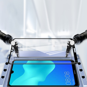 Image 3 - 2 PCS Full Cover กาวเต็มกระจกนิรภัยสำหรับ Huawei Honor 8 S หน้าจอป้องกันฟิล์มสำหรับ Huawei Honor 8 S