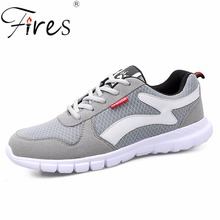 Fires Sports Shoes Men Summer Low Outdoor Breathable Brand Sneakers Sport Zapatilla Flat Shoes Girl Run Sneaker Training Shoes