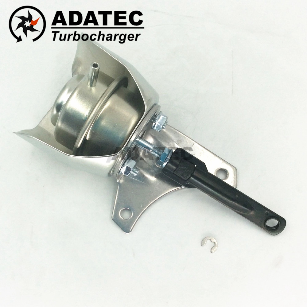 Turbo wastegate actuator GT1544V 753420 753420-0004 753420-0002 0375J7 turbocharger parts for Citroen C 4 1.6 HDi 110 HP 2004