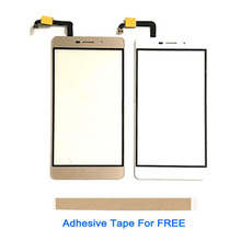 Black White Gold Color 5.5 Inch For Coolpad Modena 2 E502 Touch Screen