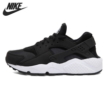 Original New Arrival 2019 NIKE WMNS AIR HUARACHE RUN Women's Running Shoes Sneak