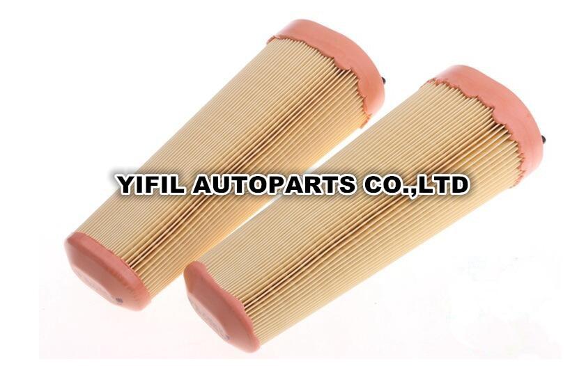 Air Filter 98111013000 for Car PORSCHE 981 Cayman boxster 2014