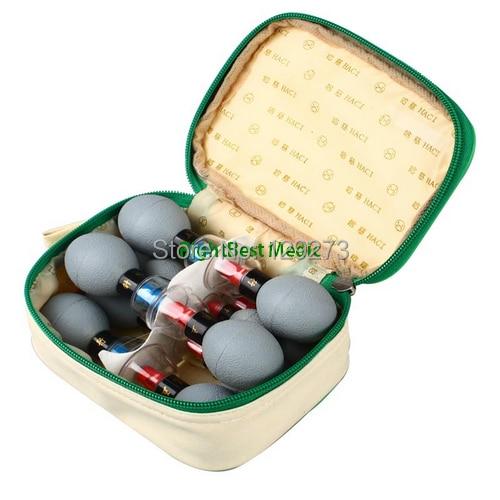 Akupunkturni kupup Engleski i ruski Upute za uporabu / HACI set za - Zdravstvena zaštita - Foto 4