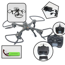 FX137 6-Axis Gyro RC Quadcopter 3D Roll Headless Mode Drone RTF EU Plug