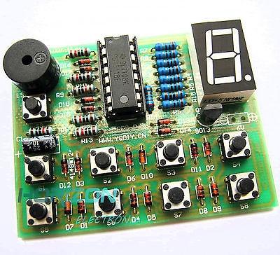 Responder Suite 8-Channels DIY Kits NEW