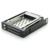 """En stock SATA interno HDD Mobile Rack 2 Bahía de 2.5 """"HDD Recinto de Disco ubicación de envío gratis"""