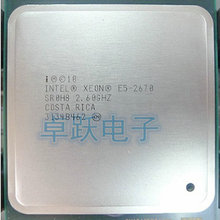 Original Intel Xeon QS Version E5-2470V2 2.40GHz 10-Core 25MB E5-2470 LGA1356 2470V2