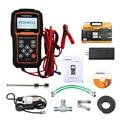 Foxwell CRD700 Digital Common Rail Pressure Tester Checks High-Pressure Pump of Common Rail Systems