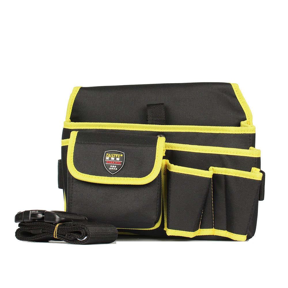 High Quality Hanging Type Electrician Tools Instrument Bag Multifunctional Tool Storage Belt Aerial Work