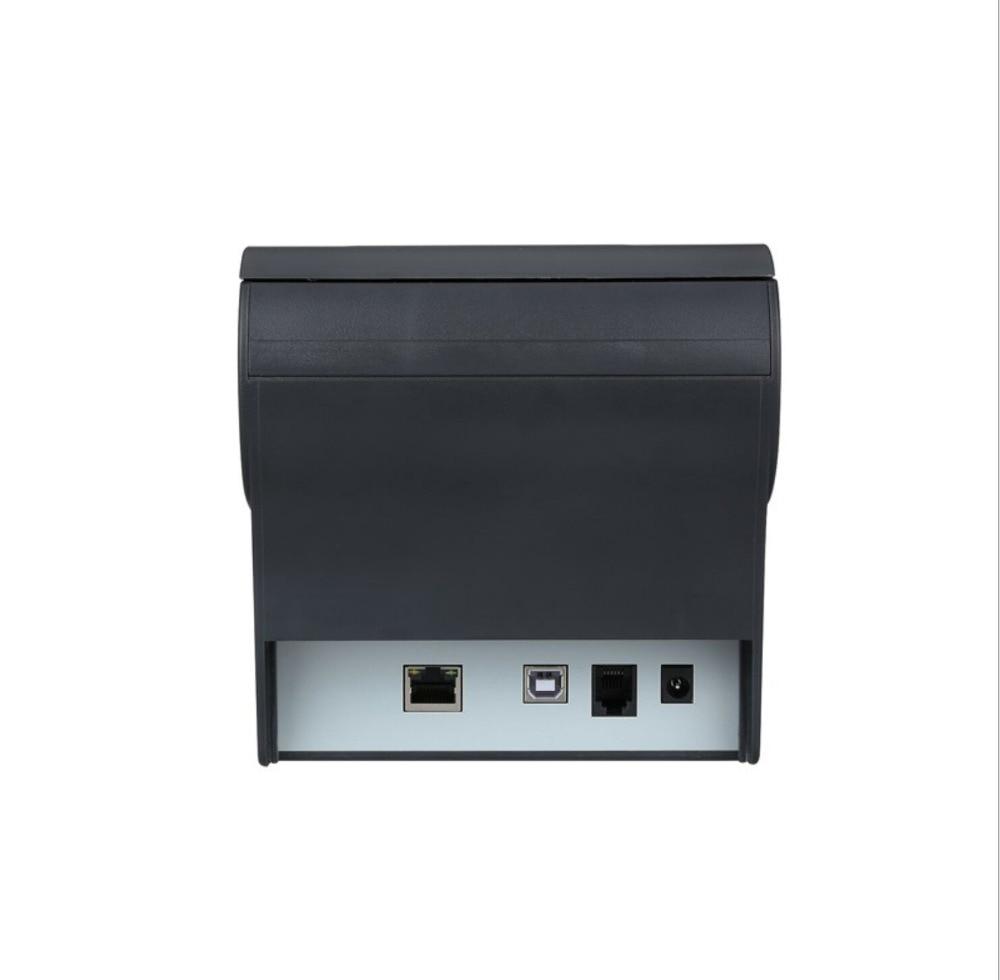 80mm Financial Equipment Restaurant Bluetooth Wireless Receipt Ticket new restaurant equipment wireless buzzer calling system 25pcs table bell with 4 waiter pager receiver