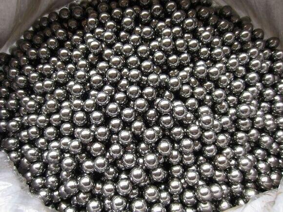 1kg(=490pcs) Dia 7.9mm precision G100 high carbon Steel Balls Bearing ball Slingshot Ammo 7.9 mm 1kg 17pcs dia 23 813mm steel balls precision g100 high carbon steel slingshot ammo bearing ball 15 16 inch
