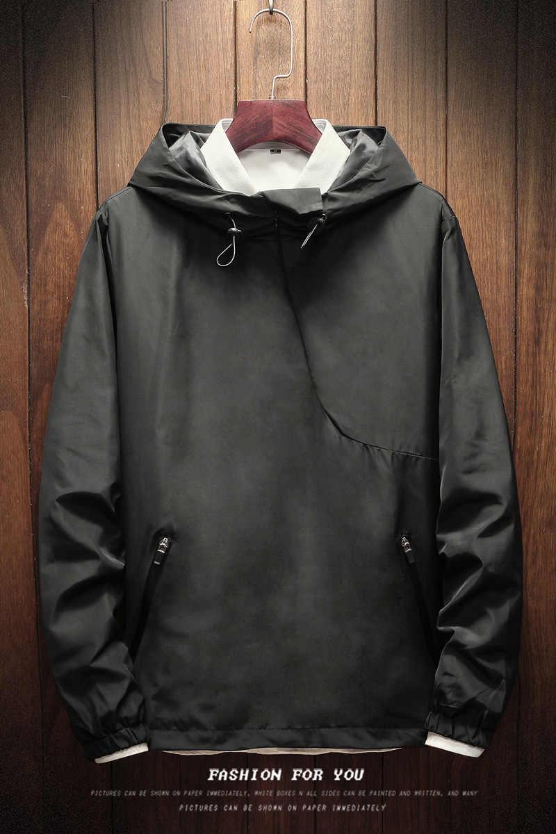Nova Marca Camisola Dos Homens Hoodies Inverno Moletom Com Capuz Sólida Dos Homens Hip Hop hoodies do Pulôver dos homens Casuais fatos de Treino Masculino