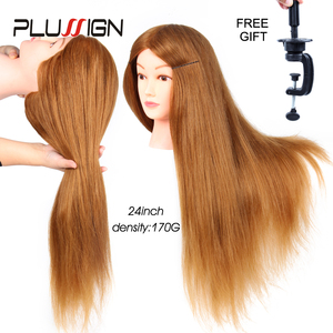 Plussign 60% Real Human Hair T