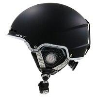 Hot Sale Half Covered Ultralight Skiing Helmet Integrally Molded Ski Helmet 14 Air Vents CE Certification