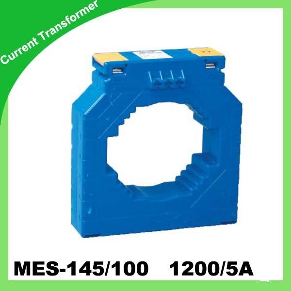 923daa25bf CP current transformer bar type low voltage current transformer 1200 5a