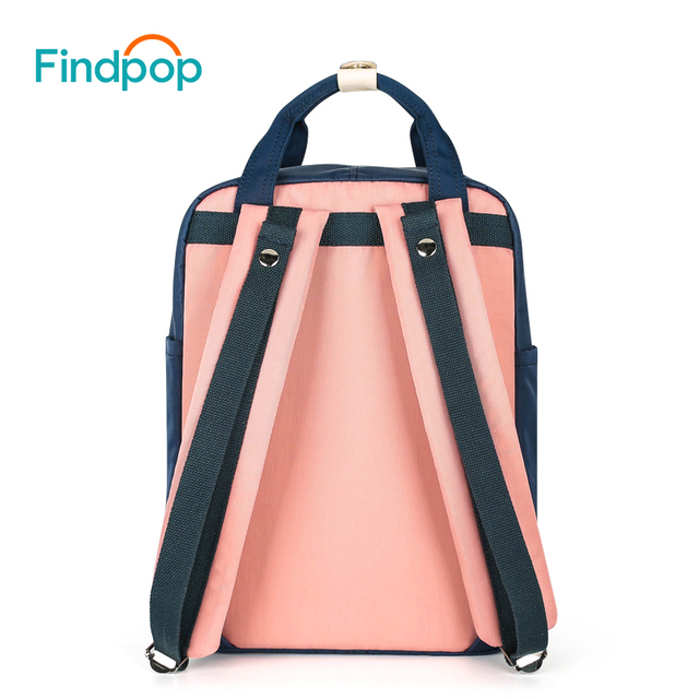 Women Large Capacity Waterproof Backpack Bags For Women Fashion Backpack 4