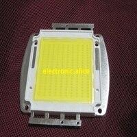 Heißer 200 Watt 45mil High Power LED Lampe Chip 24000LM Weiße Farbe Licht 30 34 V 7000MA-in LED-Module aus Licht & Beleuchtung bei