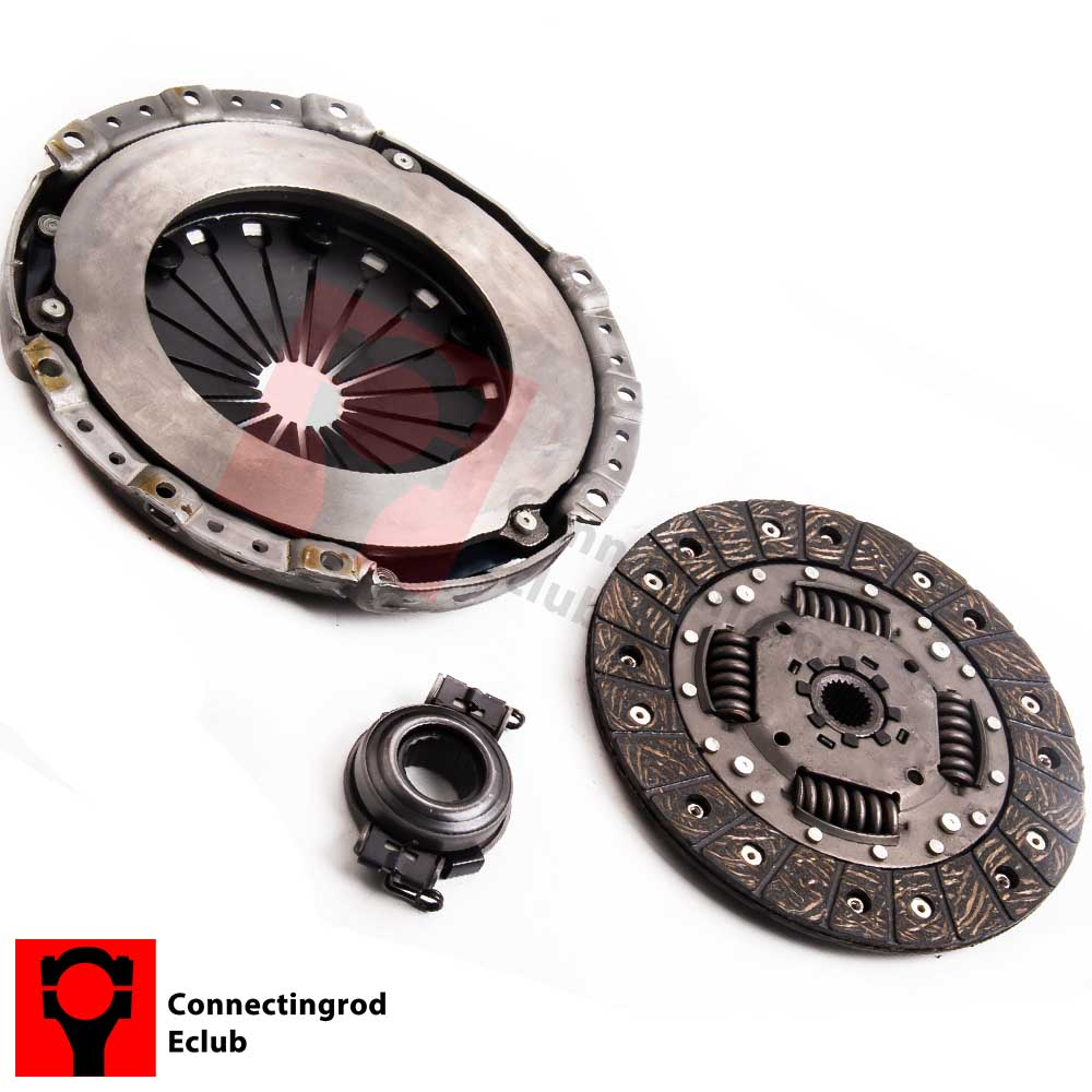 Transmission Replacement for VW Polo 1995-2001 6Kv2 6Kv5 6N1 6N2 6Nf Clutch Kit Set