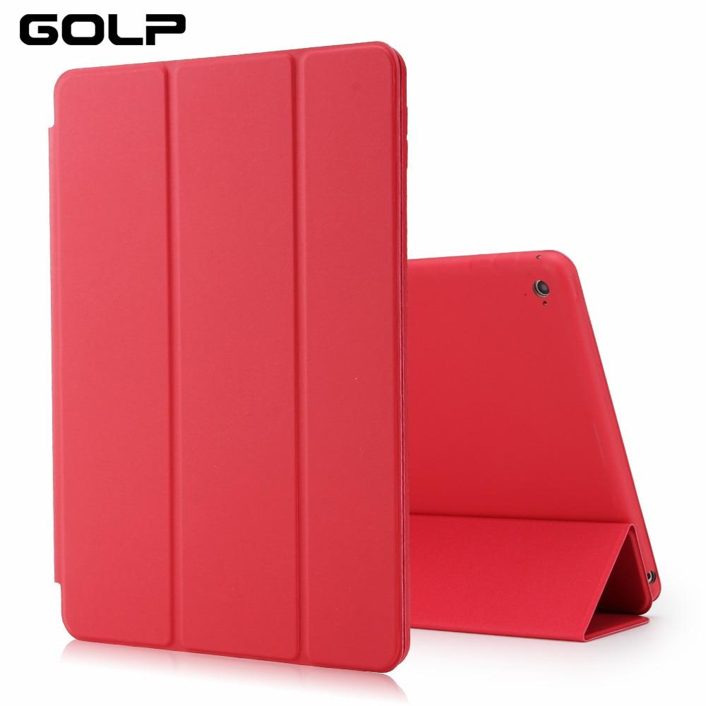 Ipad mini 2 için kılıf, PU deri Akıllı Kılıf Için iPad Mini 3 - Tablet Aksesuarları - Fotoğraf 5